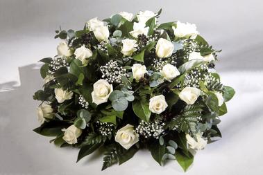 Begrafenissen Van den Bogaert - ROUWBLOEMEN